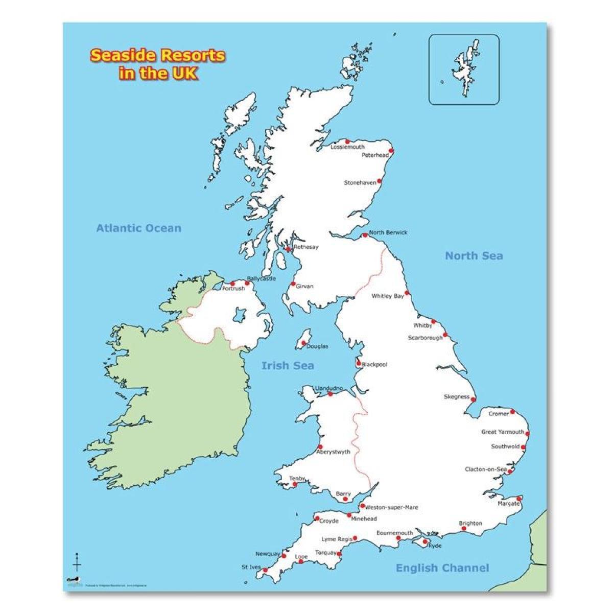 Cartina Regno Unito E Irlanda Del Nord.Localita Uk Mappa Vuota Mappa Di Regno Unito E Irlanda Europa Del Nord Europa
